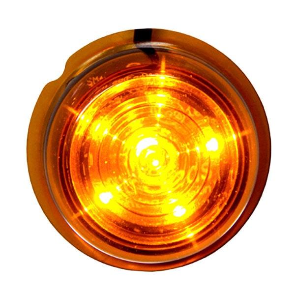 Viking LED Sivumerkkausvalo 12-24