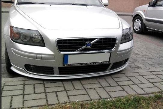 Alin Spoileri i eteen  Volvo S40/V50