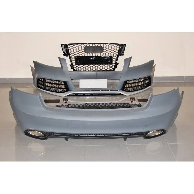 HelmaPakettiti RS5-look Audi  A5 Sportback