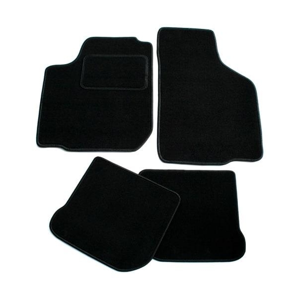 Lattiamatot kangas BMW E90 & E91