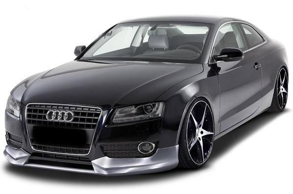Spoileri eteen alempi Audi A5