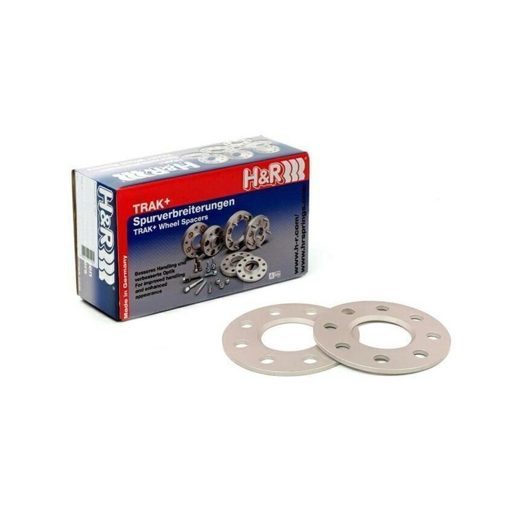 H&R 3mm spacers/levikepalat - BMW 3-Series E9X 390L/392C/3L/3C/3K