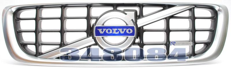 R-Design Etumaski Volvo V70