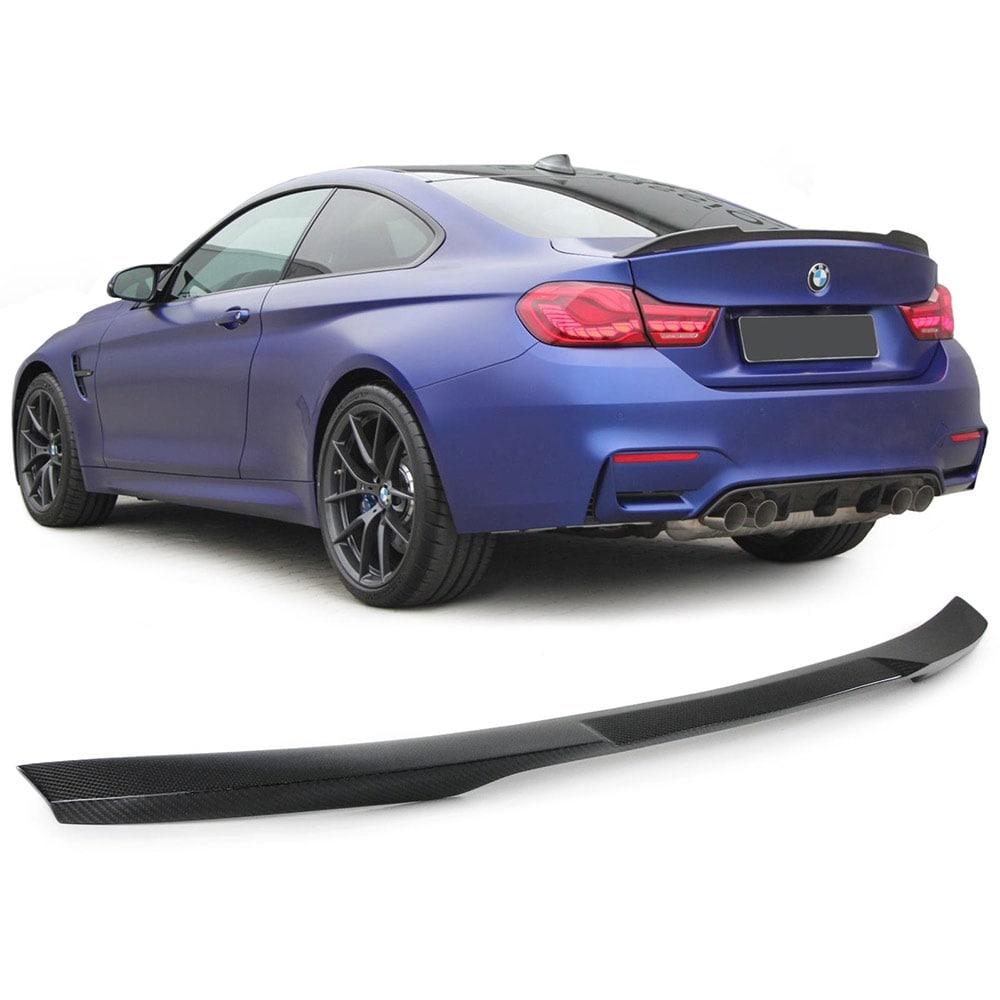 Hiilikuitusiipi BMW 4-Serie